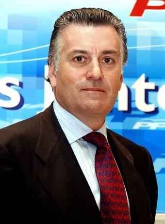 Luis_Barcenas_senador_tesorero_Partido_Popular