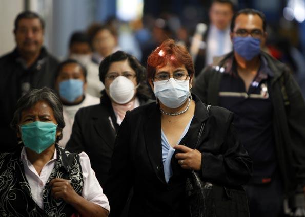 Pandemia de gripe porcina