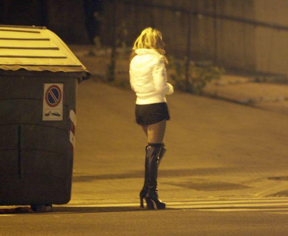 burdeles de honduras prostitutas en zaragoza