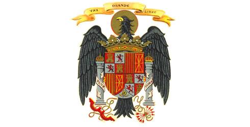 Escudo anticonstitucional español