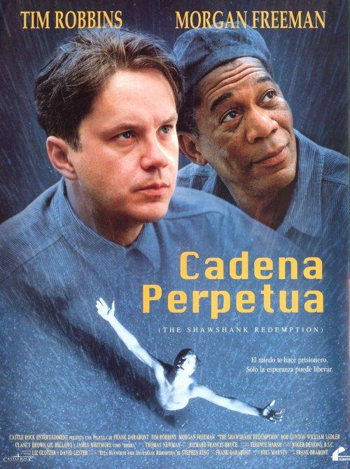Cadena-perpetua