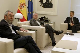 Candido_Mendez_Ignacio_Fernandez_Toxo_presidente_Zapatero