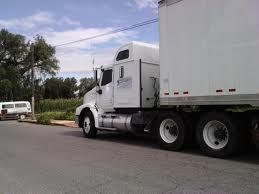 Cae una banda de robo de camiones por toda España