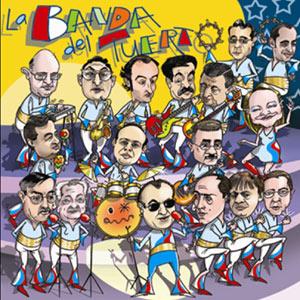 """Descarga las canciones de """"La Banda del Tuerto"""""""
